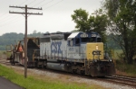 CSX J029-11 at Fogg